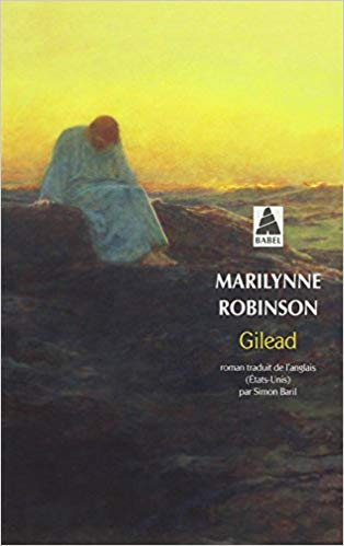 religion - Marilynne Robinson 41-0cp10