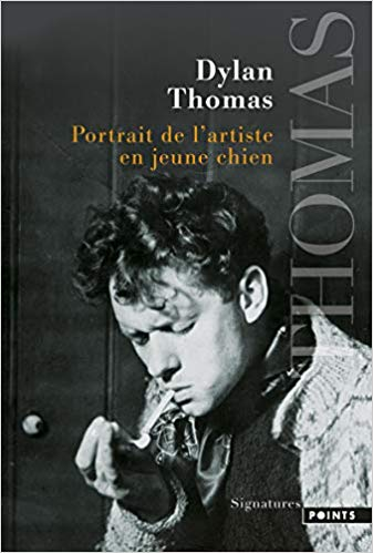 Dylan Thomas  411ebb10