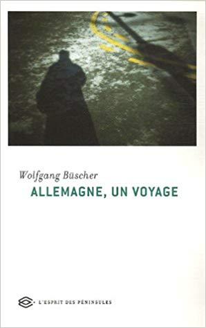 Wolfgang Büscher 41w-x810