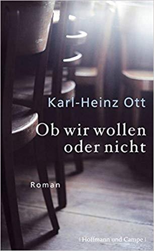 Karl-Heinz Ott 41z15010