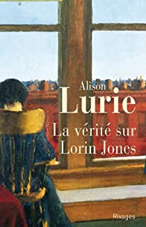 Amour - Alison Lurie 51-oxa10
