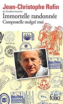 Jean-Christophe Rufin - Page 2 511m7c10