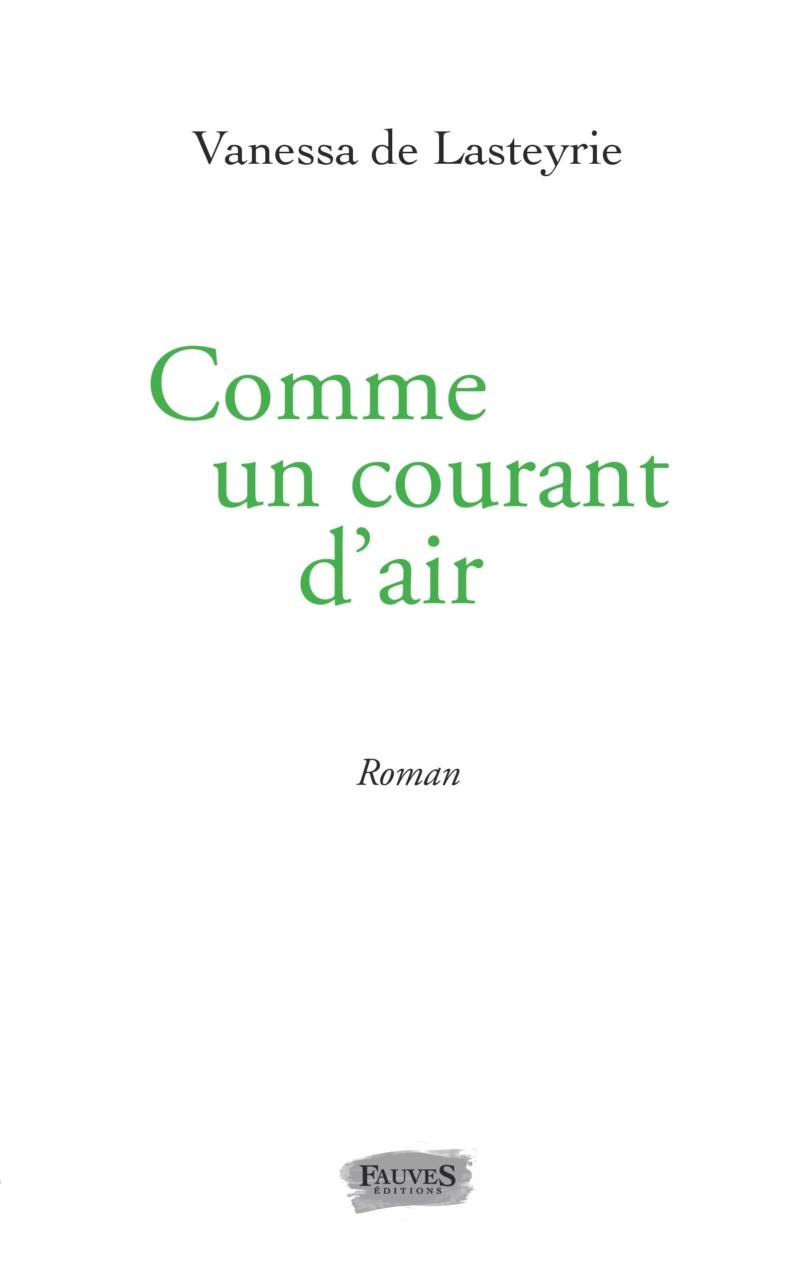 amour - Vanessa de Lasteyrie 97910310