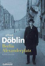Tag lieu sur Des Choses à lire Berlin12