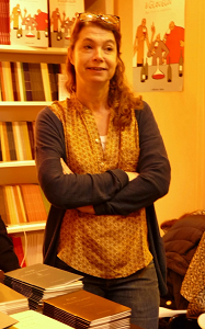 Angélique Villeneuve Captur89