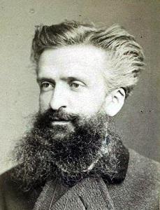 Gustave Le Bon Gustav11
