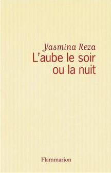 Yasmina Reza L-aube10