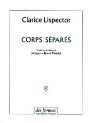 Clarice Lispector Lispec10