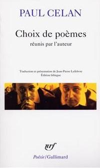 poésie - Paul Celan Paulce11