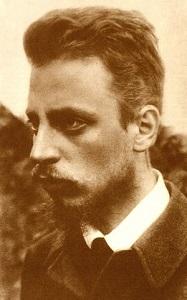 Rainer Maria Rilke Rainer10
