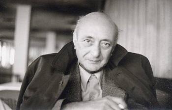 Dimitris Hadzis