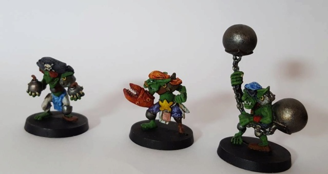 [Peinture] [Blood Bowl] Sauce Cysterion Gobs_110
