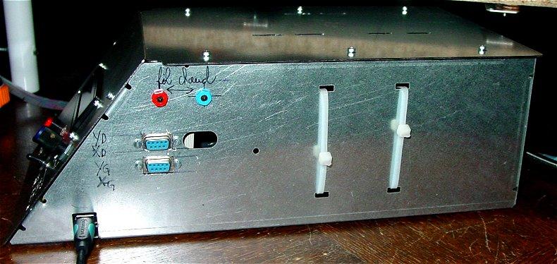 Interface électonique amovible Branch10