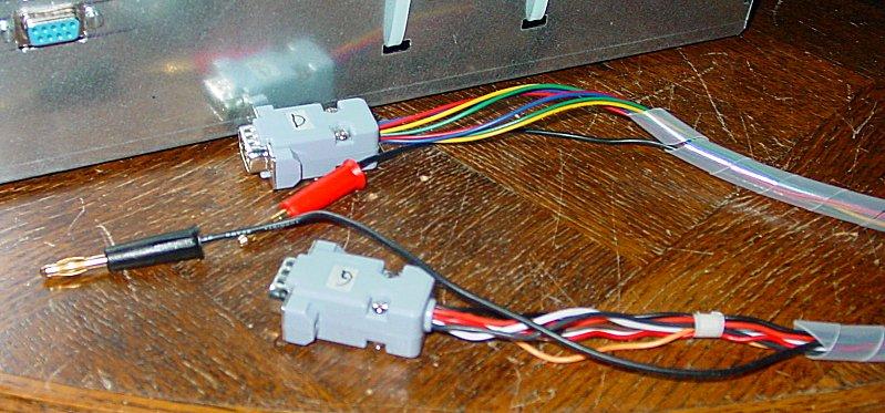 Interface électonique amovible Cordon10