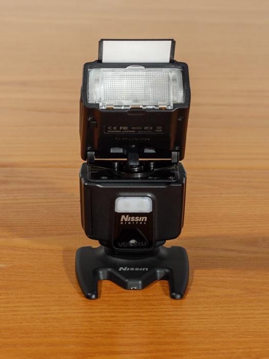 Flash Nissin i40 MFT  _1350211
