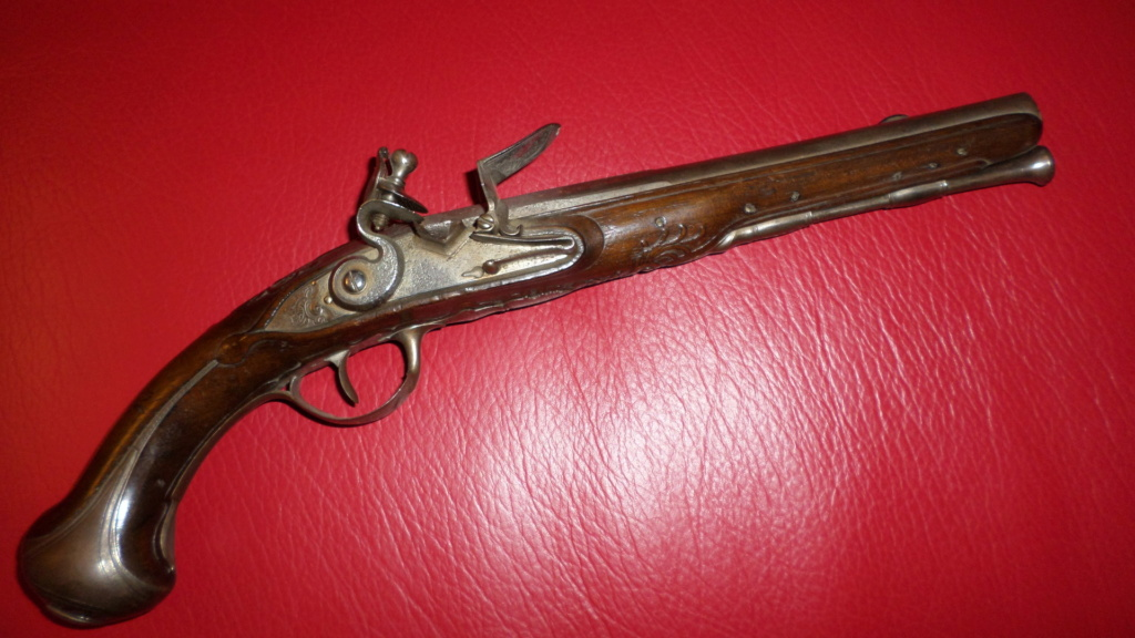Pistolet silex Sam_4725