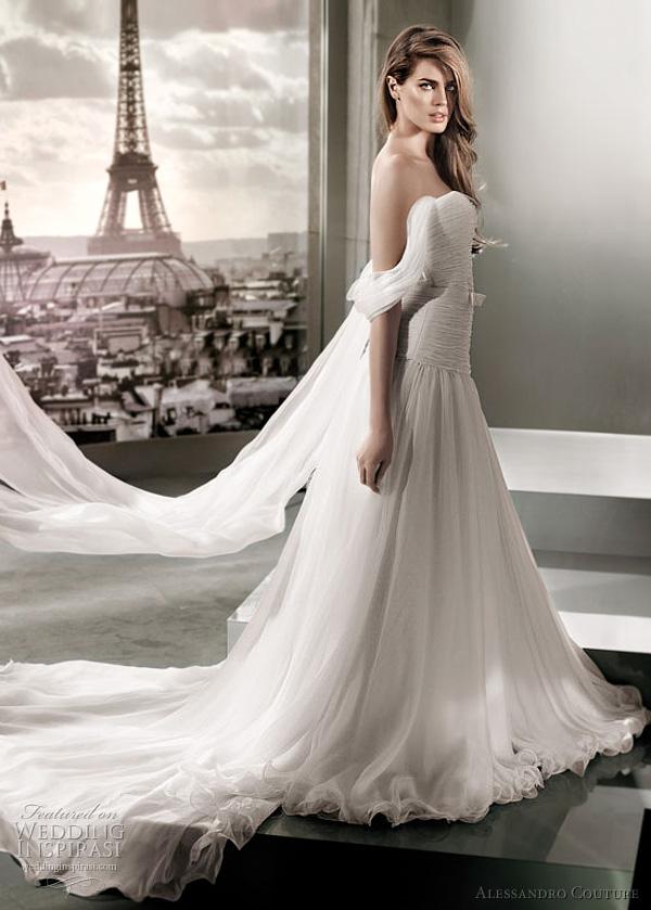 مجموعة كبيرة من  فساتين الزفاف الفرنسيه 2012 _2013 روعة وصور غاية فى الجمال Alessa17