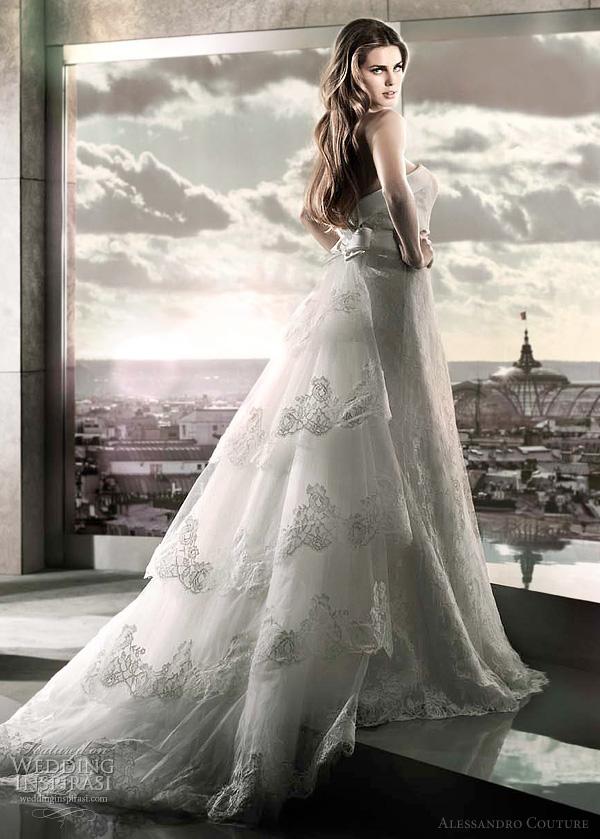 مجموعة كبيرة من  فساتين الزفاف الفرنسيه 2012 _2013 روعة وصور غاية فى الجمال Alessa22