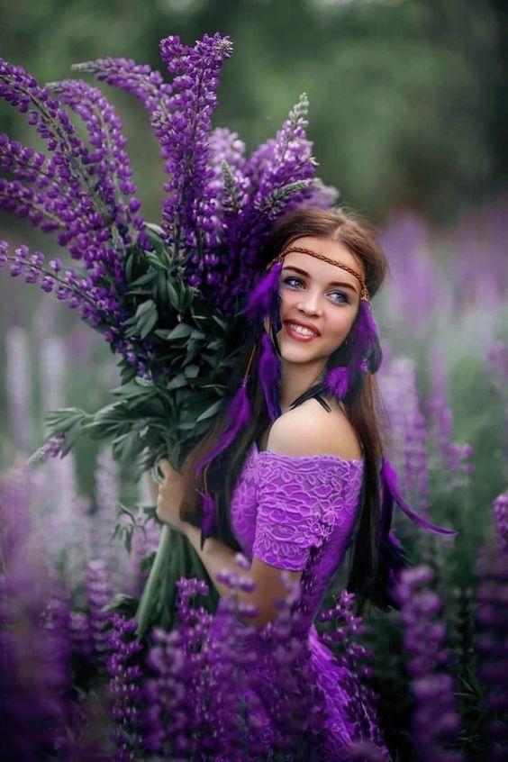 ألبوم صور ملكات جمال الورد والزهور بنات جميلات خلفيات للتصميم B5c9cd10