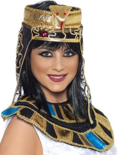 أزياء فرعونية روووعة - صفحة 3 Coiffe10