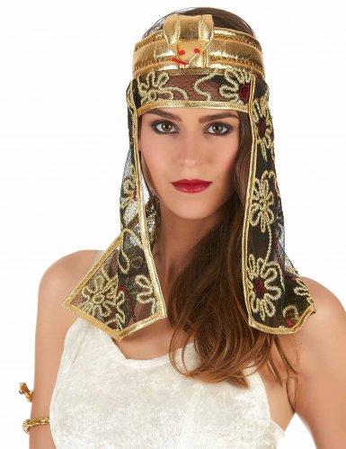أزياء فرعونية روووعة - صفحة 3 Coiffe11