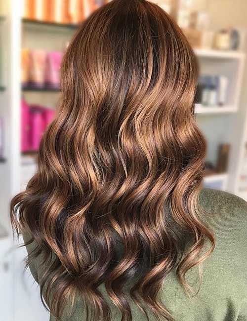 إذا كنتي تعانين من الشعر الباهت. إليك 9 نصائح فعالة للحصول على شعر صحي ولامع Glossy12