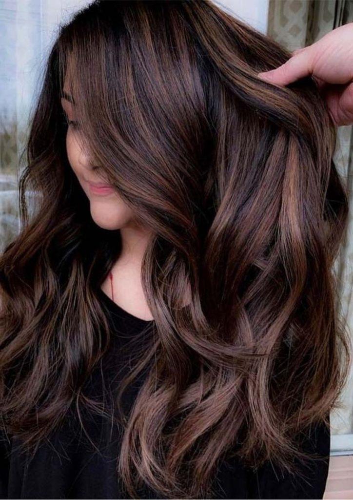 إذا كنتي تعانين من الشعر الباهت. إليك 9 نصائح فعالة للحصول على شعر صحي ولامع Glossy13