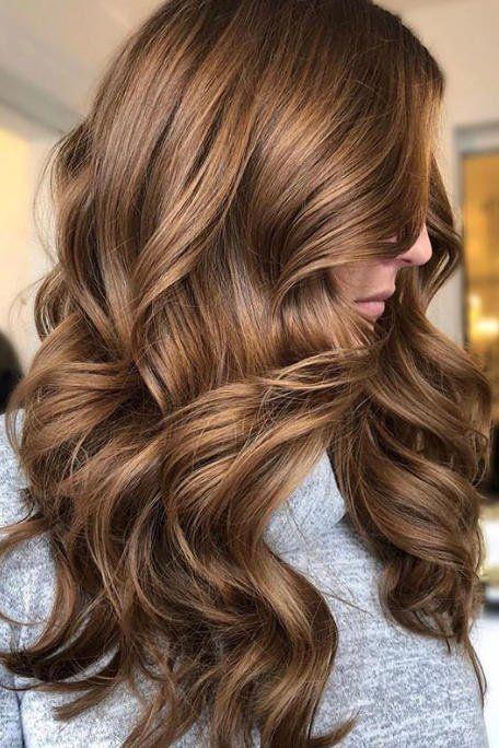 إذا كنتي تعانين من الشعر الباهت. إليك 9 نصائح فعالة للحصول على شعر صحي ولامع Glossy14