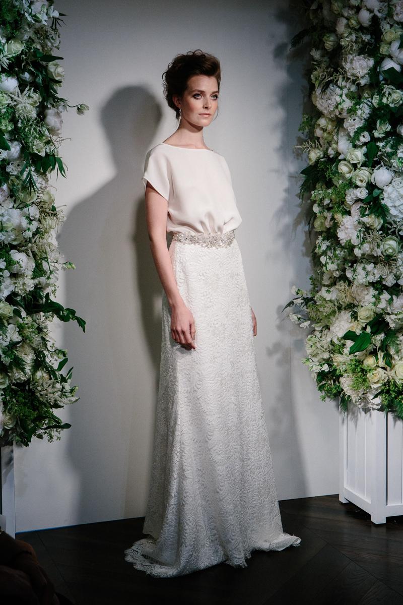 مجموعة فساتين زفاف متنوعة P_151232