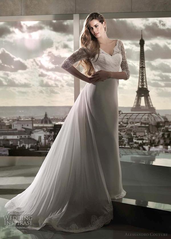 مجموعة كبيرة من  فساتين الزفاف الفرنسيه 2012 _2013 روعة وصور غاية فى الجمال Prince10