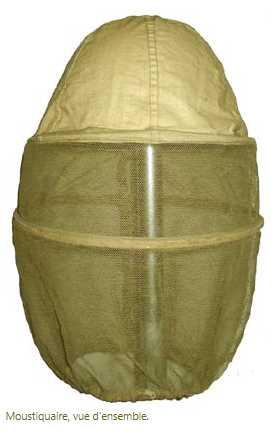 Couvre casque Mousti10