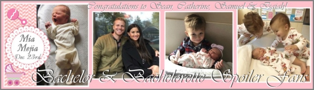 Sean & Catherine Lowe - Fan Forum - Twitter - Facebook - Discussion Thread #71 - Page 34 5l4eal10