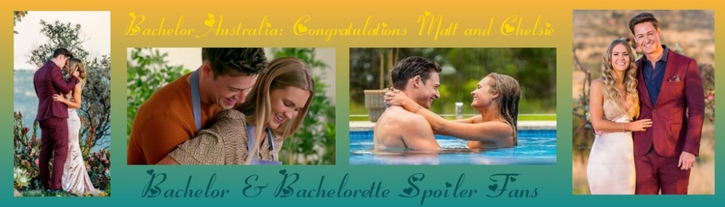 Matt Agnew - Chelsie McLeod - Bachelor Australia - Season 7 - Fan Forum - Page 5 Awswgx10