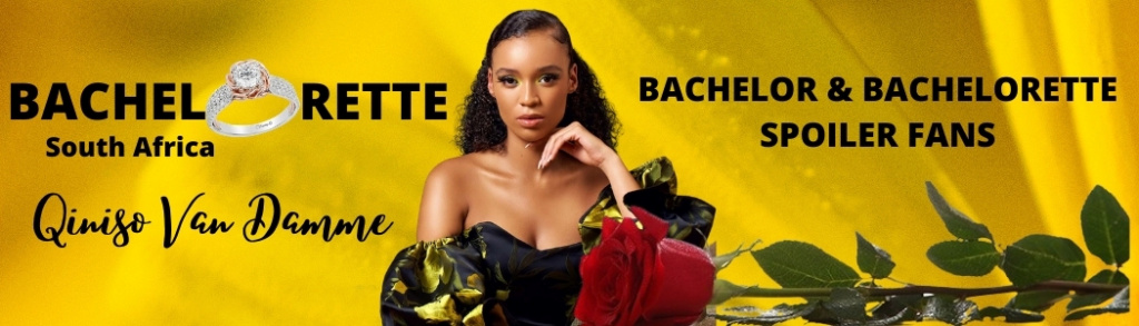 Bachelorette South Africa - Qiniso Van Damme - Media SM - Discussion - *Sleuthing Spoilers* - Page 3 Sa_bac10