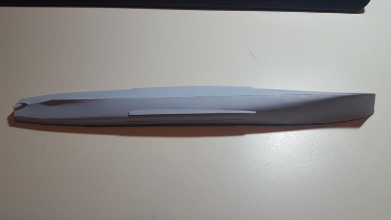 Escorteur rapide LE NORMAND Heller 1/400 ème Collag10