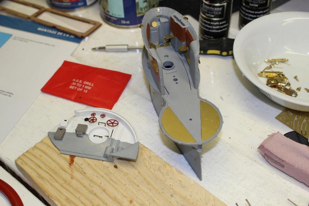 U boat U 96 un sous-marin - Page 3 Img_0371