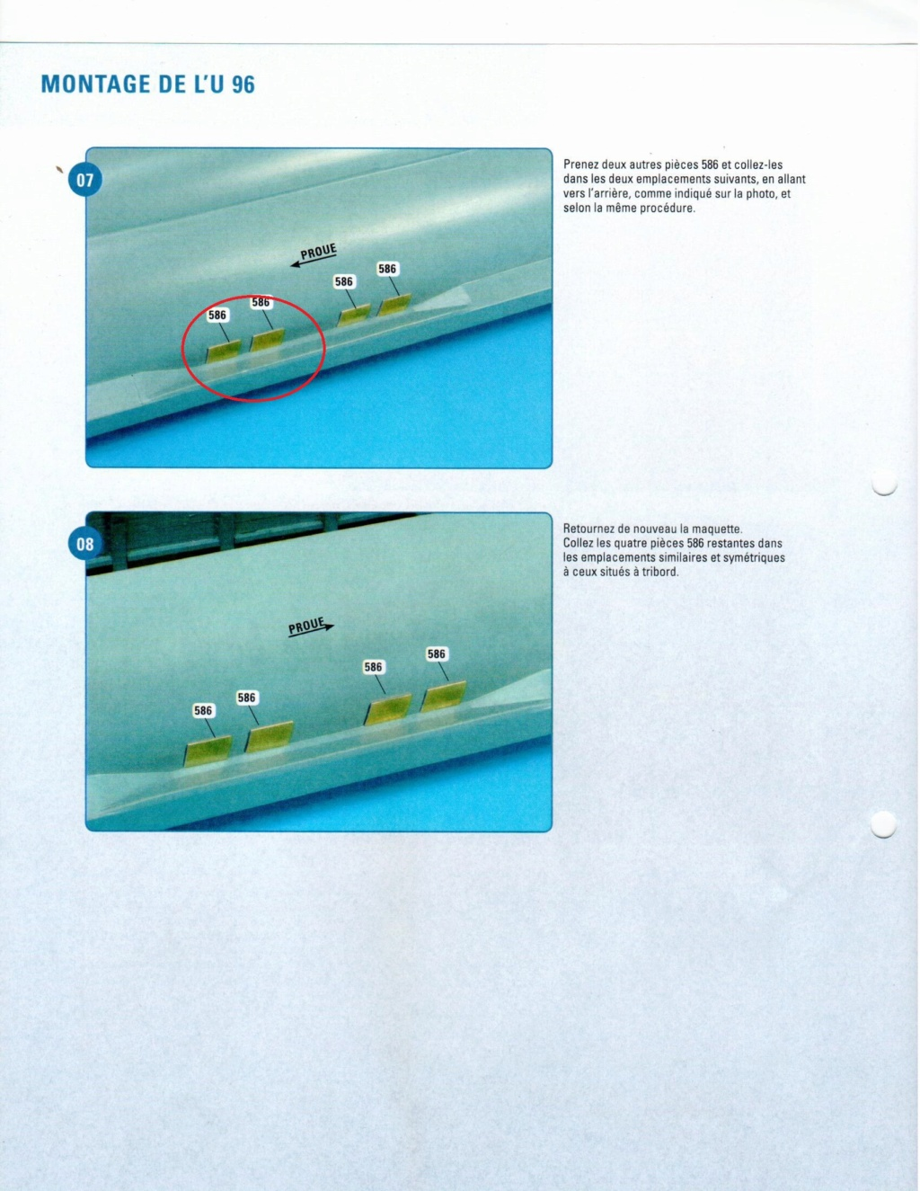 U boat U 96 un sous-marin - Page 4 U9610