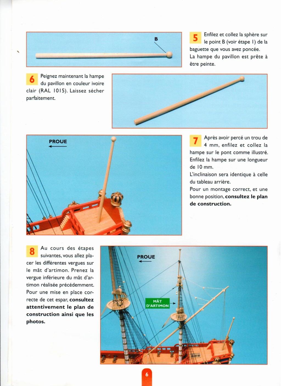 La Licorne de Hachette par fascicule - Page 6 Vergue10