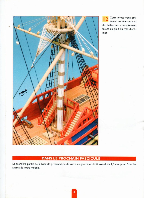 La Licorne de Hachette par fascicule - Page 6 Vergue11