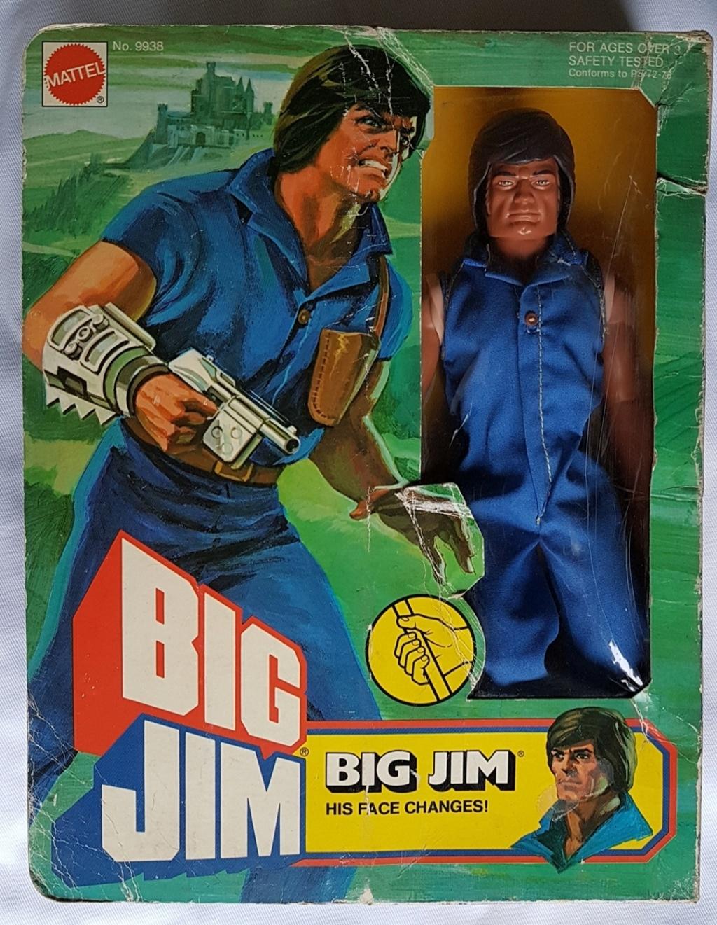 Big Jim Due volti No. 9938 993810