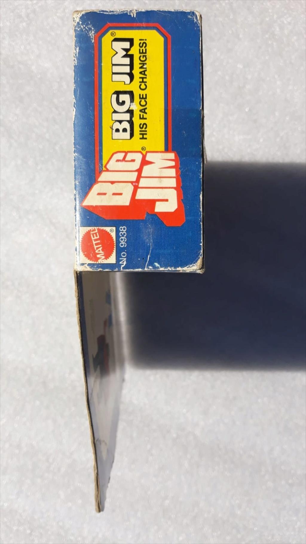 Big Jim Due volti No. 9938 Airbru10