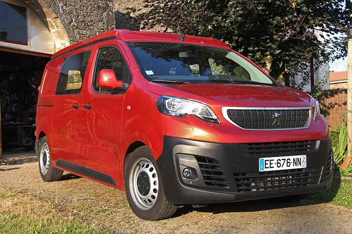 Quoi après un 4 Matic . . un Peugeot ? Avant_10