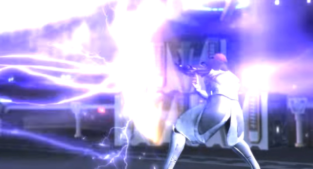 Instances of Tutaminis vs Force Lightning Arcann10