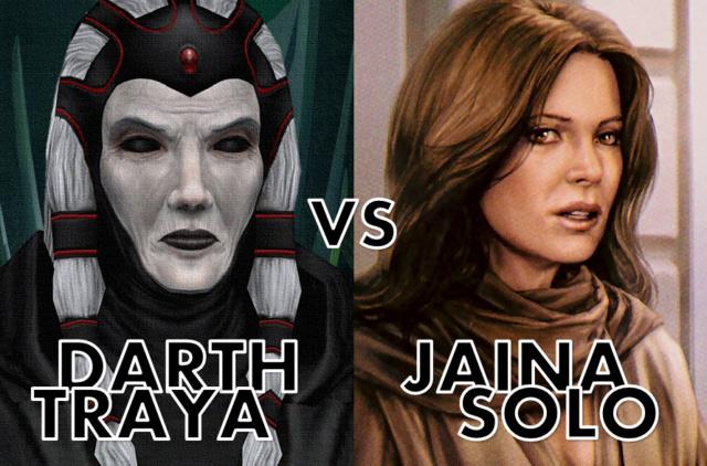 SS - Darth Traya (MasterCilghal) vs Jaina Solo (Xolthol) Kreia_10