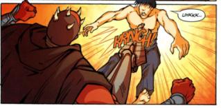 Why the Hero of Umbara is Bruu-Lee Fan Maul11