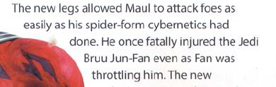 Why the Hero of Umbara is Bruu-Lee Fan New_le10