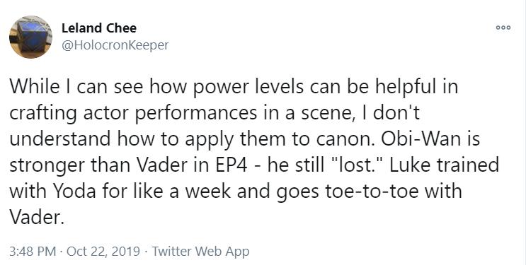 Odan Urr vs Ben Kenobi Toe-to10