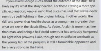 Hayden Blackman on Lucas, Vader vs Anakin - Page 2 True_j10