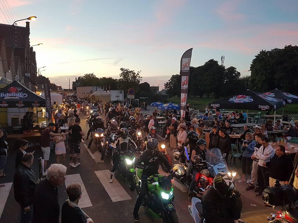 18 & 19-08-18: Saint Omer  Bikers 13903210