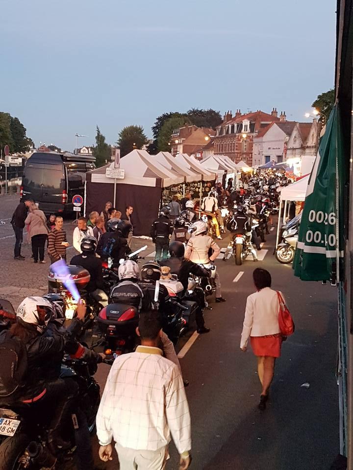 18 & 19-08-18: Saint Omer  Bikers 13907110